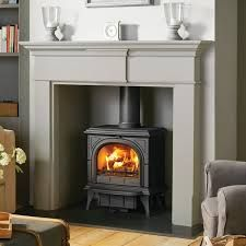 Gas Huntingdon 30 Conventional Flue