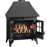 Herald 6 Gas stove